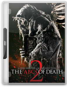 The ABCs of Death 2 - Chomikuj
