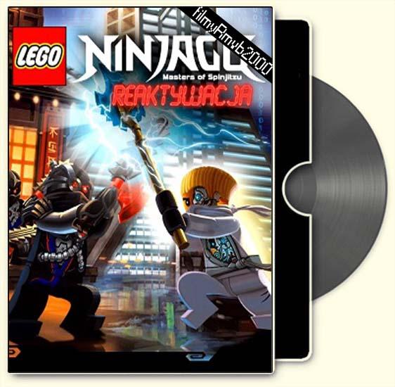 Lego Ninjago Reaktywacja 2014 Dubbingpldvdripxvidac3 Fr2000