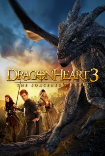 Dragonheart 3: The Sorcerer's Curse (2015) Video - Adventure