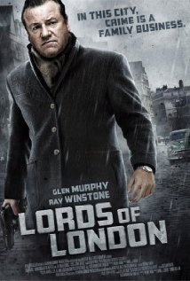 Lords of London (2014) 90 min - Crime | Mystery | Thriller