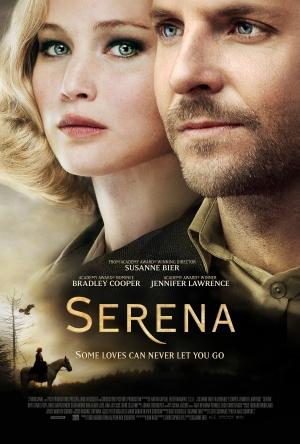 Serena (I) (2014) 109 min - Drama