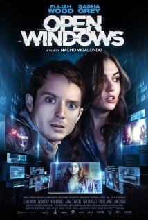 Open Windows / Link do zbrodni (2014)