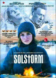 Burza z Krańców ziemi (Solstorm)