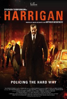 Harrigan (2013) 97 min - Action | Crime