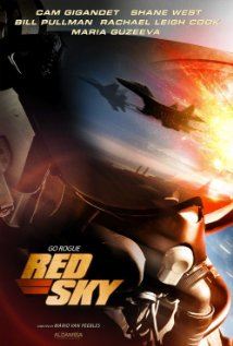 Red Sky (2014)  -  Action | Thriller