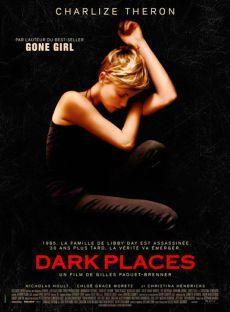 Dark Places 2015