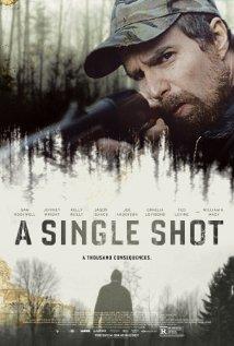 A Single Shot / Czysty Strzał