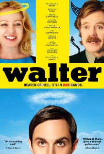 Walter (2015) 94 min  |  Comedy, Drama