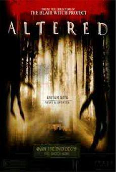 Altered / Inny (2006) PL