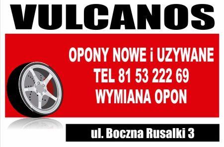 wymiana opon Lublin , zmiana opon Lublin
