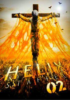 Helix – sezon 2️⃣
