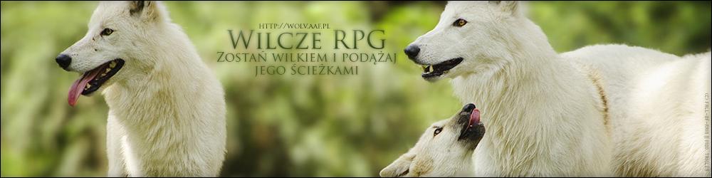 Wilcze RPG Strona Główna