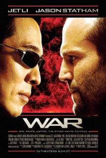 Zabójca / War