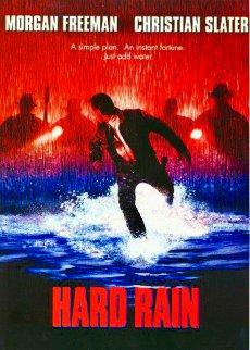 Hard Rain / Powódź (1998)
