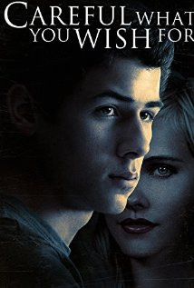 Careful What You Wish For (2015) R  |  91 min  |  Thriller