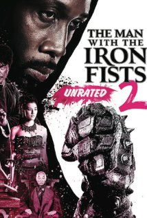 The Man with the Iron Fists 2 : Sting of the Scorpion / Człowiek o żelaznych pięściach 2 (2015) UNRATED BDRip x264-ROVERS