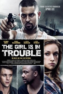 The Girl Is in Trouble (2015) 90 min  |  Crime, Thriller