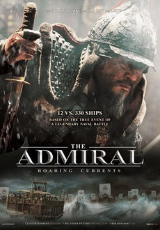 The Admiral: Roaring Currents / The Admiral
