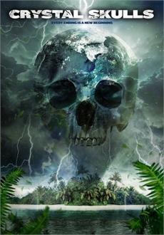 Crystal Skulls / Kryształowe czaszki