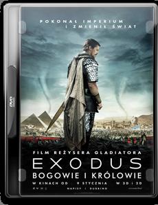 Exodus - Bogowie i królowie - Chomikuj
