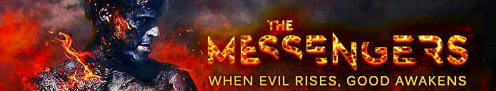 The Messengers (2015– ) TV Series | 60 min | Sci-Fi