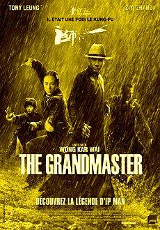 Wielki mistrz / The Grandmaster (2013) PL