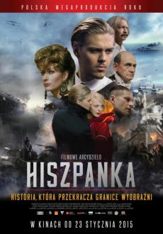 Hiszpanka (2014) PL