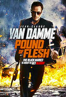 Pound of Flesh (2015) R | 104 min | Action