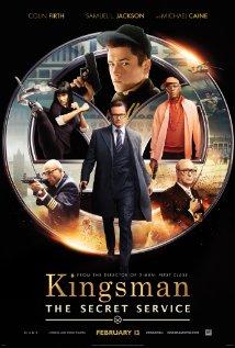 Kingsman: Tajne sluzby (2014)