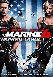 The Marine: 4 Moving Target (2015)