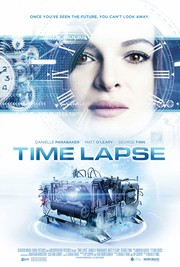 Time Lapse (2014) 104 min | Sci-Fi, Thriller
