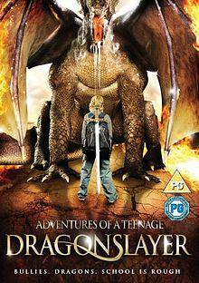 Przygody dorastającego pogromcy smoków / Adventures of a Teenage Dragonslayer (2010) PL