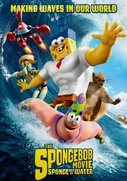 Spongebob: na suchym lądzie / The SpongeBob Movie: Sponge Out of Water (2015) PLDUB.BRRip.XviD-KiT