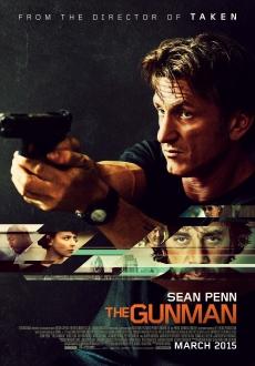 The Gunman / Gunman: Odkupienie