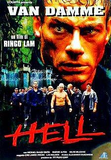 Skazany na piekło / In Hell (2003) PL