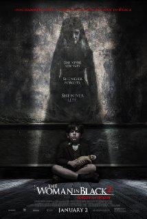 Kobieta w czerni 2: Anioł śmierci / The Woman in Black 2: Angel of Death (2014) PL