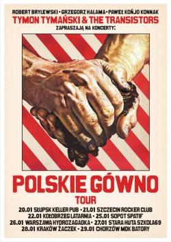 Polskie Gowno (2014)