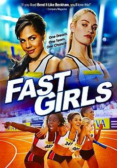 Sprinterki / Fast Girls (2012)