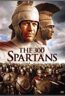 300 Spartan / The 300 Spartans