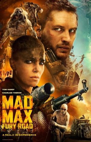 Mad Max: Fury Road / Mad Max: Na drodze gniewu (2015) PLSUBBED WEB-DL XViD-APOTV