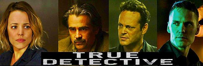 True Detective – sezon 2