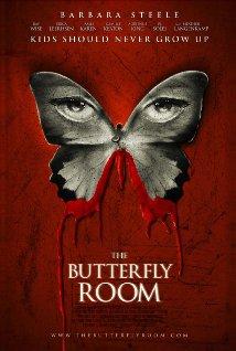 The Butterfly Room (2012) 87 min | Horror, Thriller