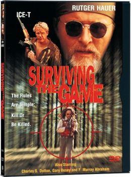 Gra o przeżycie / Surviving the Game (1994)