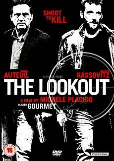 Le Guetteur / THE LOOKOUT (2012)