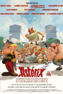 Asteriks i Obeliks: Osiedle bogów (2014)