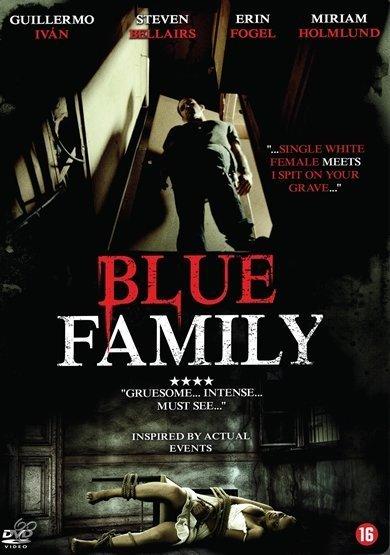 Blue Family (2014) 94 min     Drama, Thriller