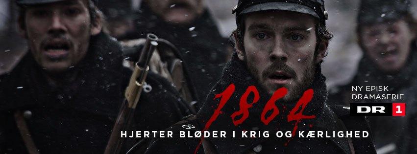1864 – sezon 1