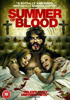 Summer of Blood / Krew nocy letniej