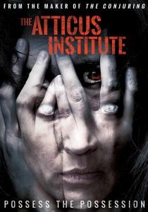 The Atticus Institute (2015) 92 min   Horror