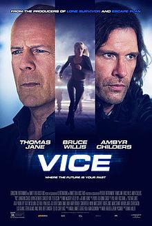Vice: Korporacja zbrodni / Vice (2015) PL
